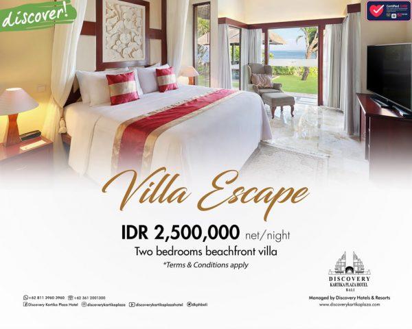 Villa Escape
