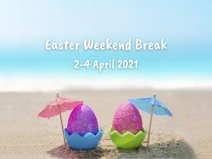 Easter Weekend Break at Discovery Kartika Plaza Hotel